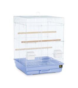 Prevue Pet Products Parakeet or Cockatiel Cages 18X18X24