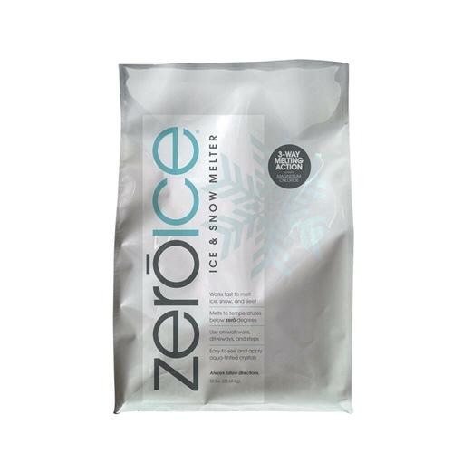 HJE Zero Ice® Ice & Snow Melter - 50lb