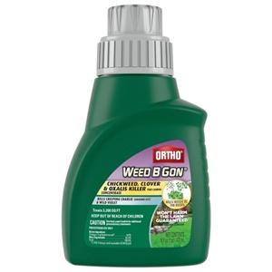 1 ptOrtho Weed B Gon Chickweed Clover & Oxalis Ki