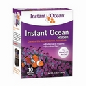Instant Ocean Sea Salt - 10 gallon