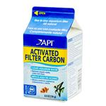 API Activated Filter Carbon - 5.5 oz
