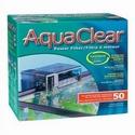 Hagen AquaClear 50/200 Power Filter - 110 V