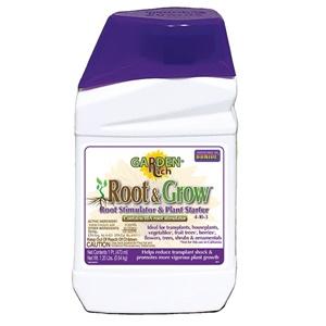 Bonide  1 pt  Root & Grow Root Stimulator 4-10-3