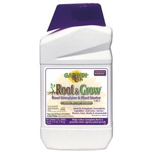 Bonide  1 qt  Root & Grow Root Stimulator 4-10-3