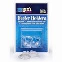 Lee's Heater Holder - 2 pc