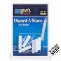 Lee's Discard-A-Stone, Fine