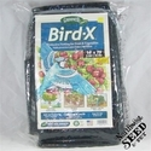 14' x 75' Gardeneer Bird-X Netting