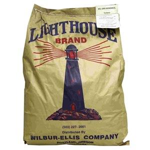 Lighthouse 50 lb Steamed Bone Meal Fertilizer 2-20