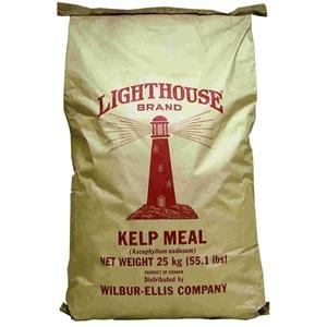 50# Kelp Meal              WILBU