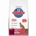 7lb Science Diet Adult Optimal Care - Original