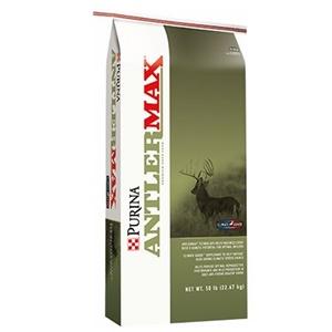 50 lb Purina AntlerMax® Deer Blend 16