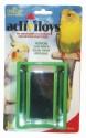 JW Pet Activitoy Hall of Mirrors Bird Toy