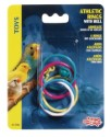 Hagen Living World Classic Athletic Rings with Bell