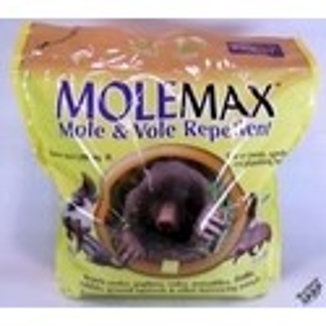 Bonide 10 lb Mole Max Repellent Granules