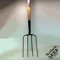 Corona  4-Tine Manure Fork