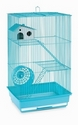 Prevue Pet Products Pre-Packed Three Story Hamster & Gerbil Cages