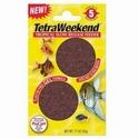 Tetra TetraWeekend Tropical Slow-Release Feeder 5 Days 2pk