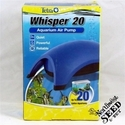 Tetra Whisper Air Pump 20