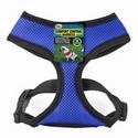 Four Paws Comfort Control Harness Medium Blue