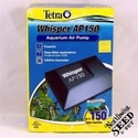 Tetra Whisper 150 Air Pumps