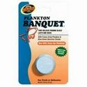 Zoo Med Plankton Banquet Feeding Block - .45 oz