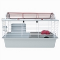 Hagen Living World Deluxe Habitat - Standard Size - 30.7 x 18.9 x 19.7 in