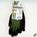 Bellingham Sm Bamboo-Nitrile Palm Glove Green SM B