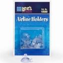 6pk Lee Airline Holders