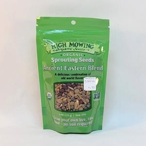 OG Sprouting Ancient East Seed - 4oz