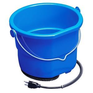 5g Heated Bucket Flat Back API