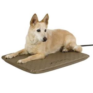 01080 MD SOFT HEATED BED     K&H