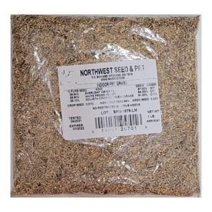 NWS&P Indoor Pet Grass Mix - 1lb