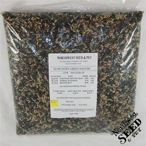 Northwest Seed & Pet 5 lb Green Manure Mix