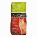 Avoderm Natural Adult Herring Corn Free Cat 6lb