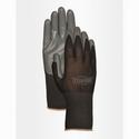 LFS Bellingham Sm Black Nitrile TOUGH® Gloves