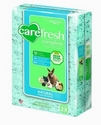Carefresh Complete Paper Bedding Blue 50L