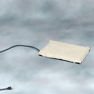 98PS Sm Heated Plastic Mat   API
