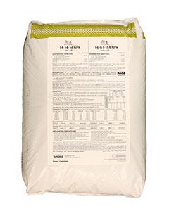 Time Release Fertilizers