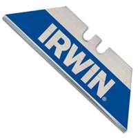 Irwin 100-Pk Bi-Metal Utl Blades