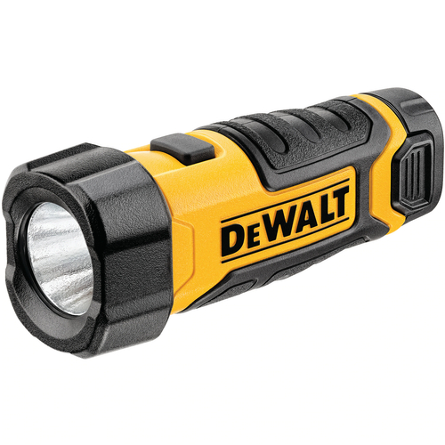 FLASHLIGHT #DCL023  LAMP 8v