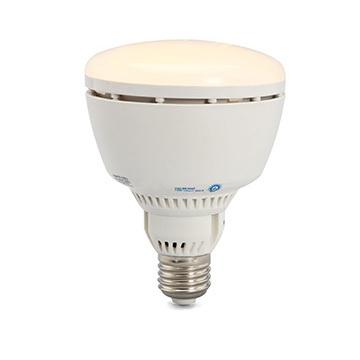 LAMP LED 10W (65W) BR30 CW E26
