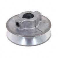 """PULLEY 250A 2.5"""" 1/2 CHICAGO S"""