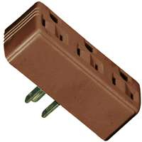 OUTLETS 1747B EAGLE BROWN CONVEN