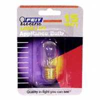 LAMP 15W BP15T7N CLEAR APPLIANCE