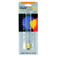 LAMP 20W BP20T6.5 CLEAR (CD/1)
