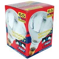 LAMP 65W 65PAR/FL/1 INT/EXT FLOO