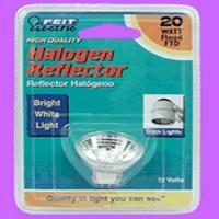 LAMP Q BPFTD 20W/12V HLGN F CD/1