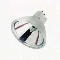 LAMP Q BPEXN 50W HLGN FLOOD CD/1