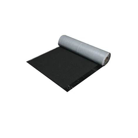ROLLED ROOFING BLACK 90#