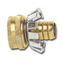 Gilmour 1/2-Inch Female Coupler C12F